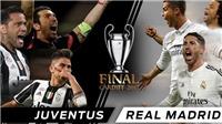 Chung kết Champions League: Juventus cần làm gì để đánh bại Real Madrid?