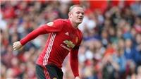 Wayne Rooney sẽ ở lại Man United vì lí do này!