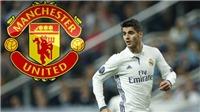 CẬP NHẬT tin sáng 30/6: Ronaldo công bố cặp song sinh. Morata xác nhận sang M.U. Đức gặp Chile ở Chung kết