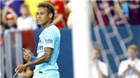 NÓNG!!! Neymar đánh nhau với đồng đội, hủy đi Trung Quốc, sắp ký với PSG