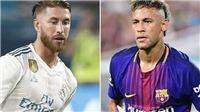 Thêm dấu hiệu cho thấy Neymar đã đá trận cuối cùng cho Barcelona