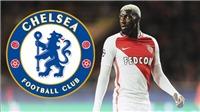 Chelsea bị mỉa mai kiểm tra y tế Bakayoko... nửa tháng chưa xong, giờ lại 'dâng' cho M.U