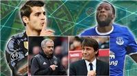 Chelsea và Man United đã cạnh tranh quyết liệt trên TTCN Hè này như thế nào?