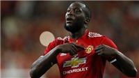 ĐIỂM NHẤN Man United 2-0 Man City: Lukaku và Rashford là 'song sát'. Thủ môn của Man City vẫn cần thời gian