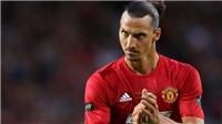 CẬP NHẬT tin tối 1/7: M.U chia tay 4 cầu thủ. PSG hỏi mua James Rodriguez. Chelsea công bố áo đấu mới