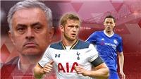 Vì sao Jose Mourinho quyết chiêu mộ tiền vệ phòng ngự trong mùa Hè này?