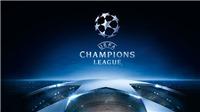 Lịch thi đấu Champions League mùa giải 2017-18