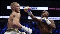 Thắng McGregor, 'độc cô cầu bại' Mayweather kiểm được 1 tỷ USD trong sự nghiệp