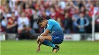 Thierry Henry: 'Arsenal đá tệ thế, Sanchez muốn ra đi là đúng'