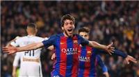 CHUYỂN NHƯỢNG M.U 6/8: Chi 36 triệu mua hậu vệ Barca. 'Điệp viên' Pogba tái xuất