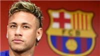 Barca CHÍNH THỨC thông báo về tương lai của Neymar