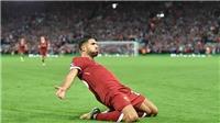 Video clip highlights bàn thắng trận Liverpool 4-2 Hoffenheim (tổng 6-3)