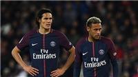 'Có giá 222 triệu euro, Neymar vẫn chưa đủ tuổi làm ĐẠI CA ở PSG'