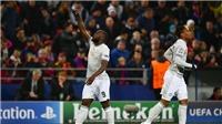 Video clip highlights bàn thắng trận CSKA Moscow 1-4 Man United