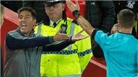 Berizzo bị đuổi vì 'câu giờ' giúp... Liverpool, Klopp tạo điều kiện cho... Sevilla gỡ hòa