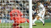 'Ronaldo ghi bàn hơn cả Neymar, Ronaldinho, Ronaldo béo, Torres, Totti và Beckham cộng lại'