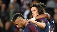 CẬP NHẬT sáng 25/9: PSG dùng tiền 'mua quyền' đá 11m cho Neymar. 'Messi giỏi nhất, nhưng tình bạn là trên hết'