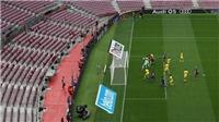 Thực hư chuyện sân Camp Nou đóng cửa vì trưng cầu dân ý ở xứ Catalunya