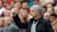 ĐIỂM NHẤN Liverpool 0-0 M.U: Mourinho đầy thực dụng. De Gea bắt tuyệt hay. Liverpool quá 'đen'