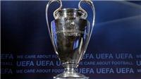 Lịch thi đấu vòng bảng Champions League (ngày 1/11 và 2/11)