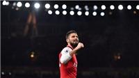 Video clip highlights bàn thắng trận Arsenal 5-0 Huddersfield Town