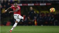 Tin HOT M.U 29/11: Lindelof suýt 'cướp' siêu phẩm của Young. Mourinho 'bắt bệnh' của Lukaku