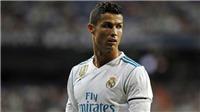 Cristiano Ronaldo là Cây săn bàn xuất sắc nhất thế giới 2016