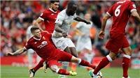 Liverpool 0-0 M.U: Không tận dụng được cơ hội, Liverpool hòa không bàn thắng với Man United