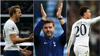 CHUYỂN NHƯỢNG 3/11: Real 'tổng lực hút máu' Tottenham. Bayern quay lại hỏi mua Sanchez