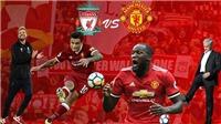 3 cuộc đối đầu quyết định số phận trận Liverpool - M.U