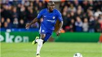 Chelsea thắng M.U nhờ hiệu ứng Kante mang lại