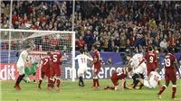 NGOẠN MỤC: Gary Neville đã biết trước về việc Liverpool bị Sevilla 'ngược kèo'
