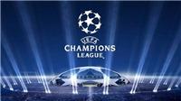 Lịch thi đấu vòng bảng Champions League lượt trận thứ 5