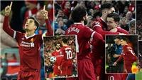Roy Keane: 'Liverpool chưa thắng được ai cả, chỉ mới mấy đội nhỏ mà thôi'