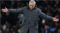 Tin HOT M.U 13/12: Mourinho nổi điên với phóng viên. Mkhitaryan tính chuyện ra đi