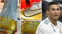 Trước giờ G: Cristiano Ronaldo chắc chắn giành Quả bóng Vàng 2017