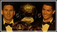 Vô tiền khoáng hậu: Một thập kỉ đua tranh kì diệu giữa Ronaldo và Messi