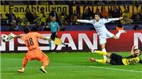 Cristiano Ronaldo lập kỷ lục vô tiền khoáng hậu ở Champions League