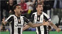 Link xem trực tiếp trận Olympiakos - Juventus (02h45, ngày 6/12)