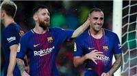 Video clip highlights bàn thắng Barca 2-2 Celta Vigo