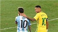 CẬP NHẬT tối 2/12: Pogba tin Alli giá hơn 100 triệu. 'Argentina gặp Brazil ở Chung kết World Cup là giấc mơ'