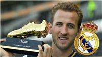 CẬP NHẬT tối 6/1: Kane muốn nhận lương khủng ở Real. Mục tiêu của M.U muốn tới Liverpool