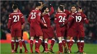 'Klopp giỏi hơn Mourinho. Cả Premier League phải cảm ơn Liverpool'