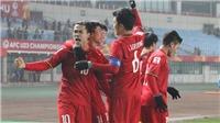 Xem trực tiếp Chung kết U23 Việt Nam vs U23 Uzbekistan (trực tiếp VTV6)