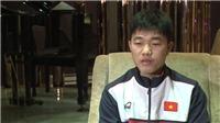 Trước trận gặp U23 Qatar, Xuân Trường chỉ ra điểm mạnh nhất của U23 Việt Nam