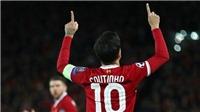Gary Neville: 'Liverpool để Coutinho ra đi lúc này là điên rồ'
