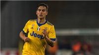 CHUYỂN NHƯỢNG M.U 3/1: Lộ diện mục tiêu số 1 của Mourinho. Juve cảnh báo về Dybala