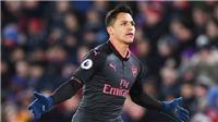 Alexis Sanchez có thể là 'Ronaldo mới' của M.U