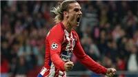 CHUYỂN NHƯỢNG 12/1: Real bán Bale và Benzema, M.U hỏi mua. Liverpool 'săn' Griezmann