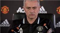 CHUYỂN NHƯỢNG 11/10: Mourinho có thể rời M.U. Harry Kane có giá 200 triệu euro